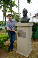 Entrega do busto de Deolindo Fróes-4
