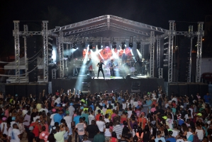 Festival da Cidade 2014 - Shows