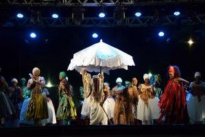 Balé Folclórico - Boca do Rio-9