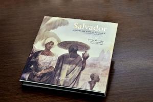 Doação de Livro sobre Salvador-2