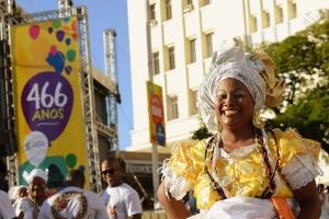 Ensaio geral Salvador 466 Anos de Paz - Praça Castro Alves-12