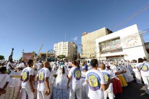 Ensaio geral Salvador 466 Anos de Paz - Praça Castro Alves-5