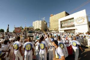 Ensaio geral Salvador 466 Anos de Paz - Praça Castro Alves-6
