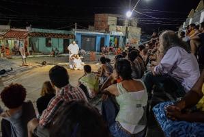 Festival Maré de Março - São Lázaro-2