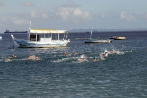 Maratona dos Fortes - Barra-4