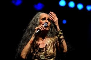 Maria Bethânia - Farol da Barra-5