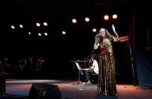 Maria Bethânia - Farol da Barra-7