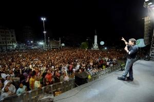 Padre Fábio de Melo - Praça Castro Alves-6