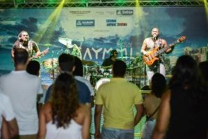 Prêmio Caymmi - Jardim dos Namorados-11