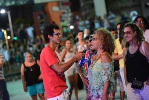 Prêmio Caymmi - Jardim dos Namorados-2