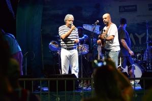 Prêmio Caymmi - Jardim dos Namorados-4