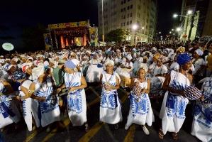 Salvador 466 Anos de Paz - Praça Castro Alves-11