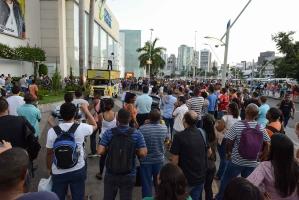 Stand Up Kombi - Shopping da Bahia-6