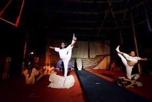Viva o Circo - Circo Picolino-4